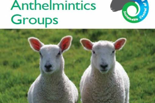 Know your anthelmintic groups
